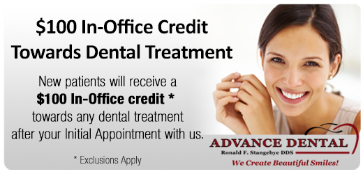 new patient special - affordable dental care